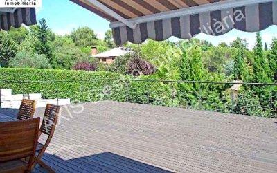 Ocasió de casa en venda en zona molt tranquil·la a Bellaterra
