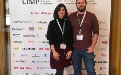 BellaterraDiari treballa sinèrgies al Congrés Interpirinenc de Mitjans de Proximitat