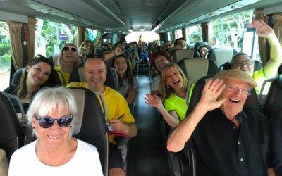 L'ANC a Bellaterra llogarà un autobús pel 16-M a Madrid