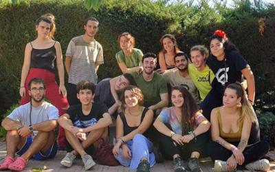 Més infants i caps per aquest curs al Grup Escolta de Bellaterra