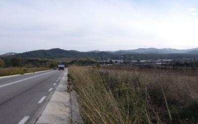 """""""12 morts a la carretera de Bellaterra"""""""