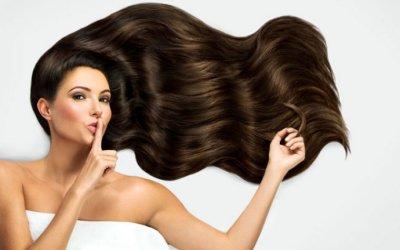 Teresa Romero et descobreix com fer lluir el teu cabell