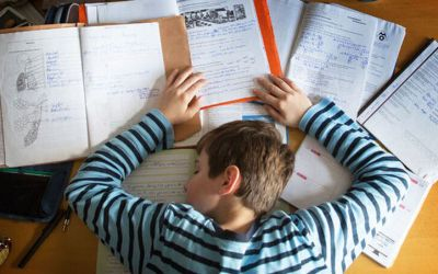 S'ofereix mestre de primària per donar classes a Bellaterra