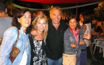 Traiem la pols a les fotos de la FestaMajor'09de Bellaterra: Nit Disco 2