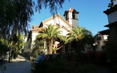 Predomini del sol en aquest cap de setmana a Bellaterra