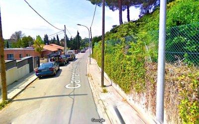 Entren a robar a una casa del carrer Pedregar de Bellaterra