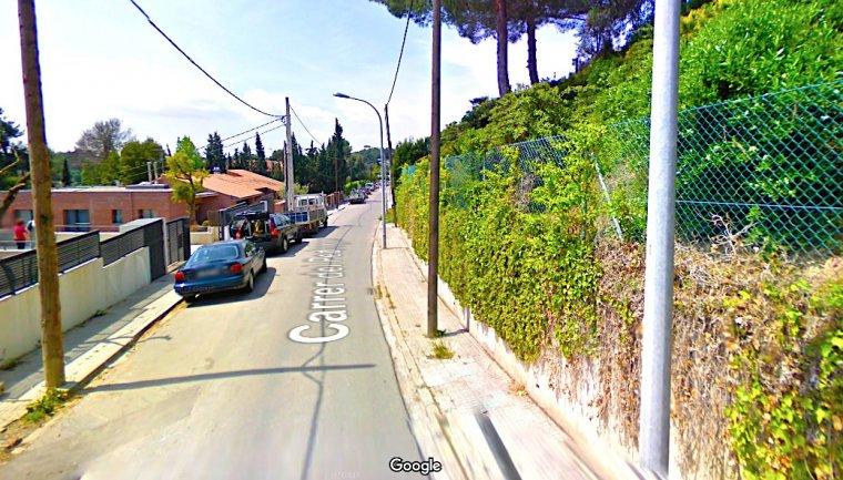 El carrer Pedregar
