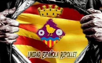 Convocada una concentració espanyolista a Ripollet el pròxim 30 de novembre