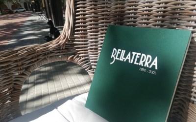 Vols guanyar un llibre sobre la història de Bellaterra per Festa Major?