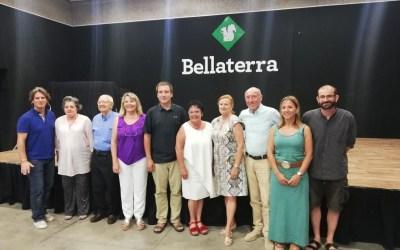Els partits de l'oposició a Bellaterra, en contra de la sentència del procés