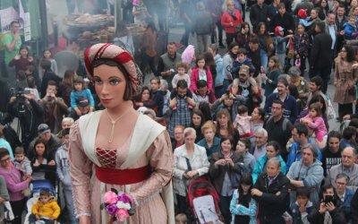 PROGRAMA | Totes les activitats de la Festa Major del Roser de Maig