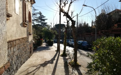 Sol i temperatures suaus per aquest cap de setmana a Bellaterra