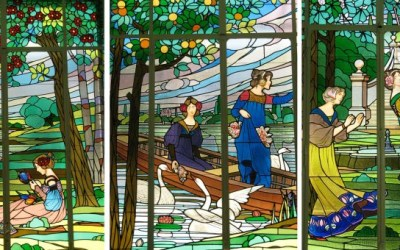 Dones i Art al Museu d'Art de Cerdanyola la setmana del 8 de març