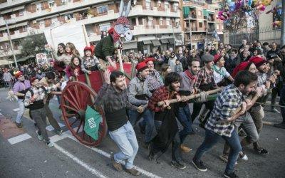 La passada dels Tres Tombs envairà els carrers de Cerdanyola