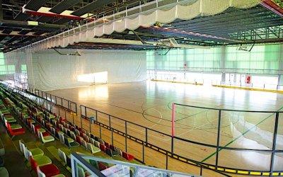 Rubí, futura subseu dels World Roller Games de Barcelona 2019