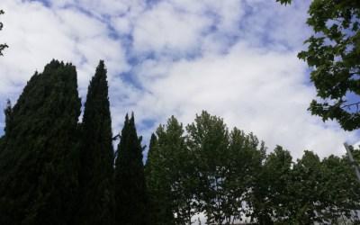 Alternança de sol i núvols aquesta setmana a Bellaterra