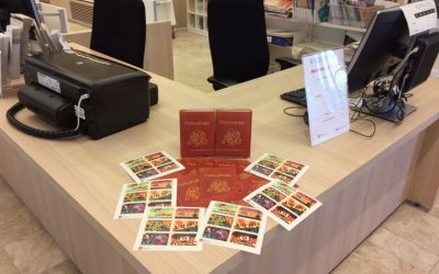 La Biblioteca de Cerdanyola farà un horari especial aquest Nadal