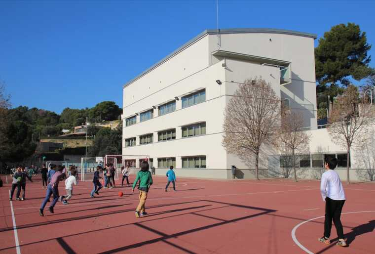 Escola Ramon Fuster