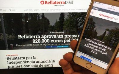 Les 7 notícies més llegides a la web del Bellaterra Diari el 2018