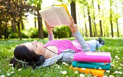 Per què als adolescents els costa llegir?
