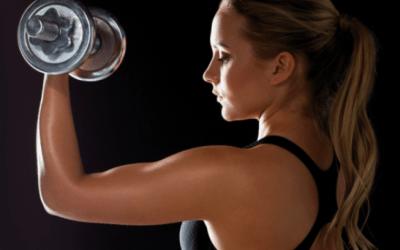 Exercicis per treballar els braços a casa