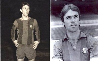 El primer jugador oficial del Barça ubicat a Bellaterra