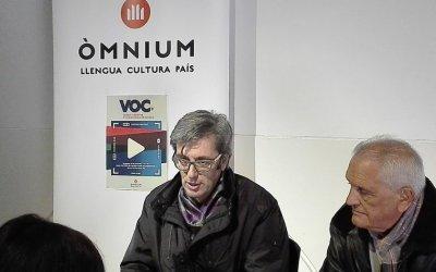 Cerdanyola acollirà la 2a Mostra de Cinema Versió Original en Català