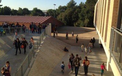 Comença la preinscripció escolar a Bellaterra