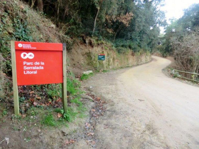 Imatge del Parc