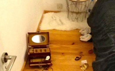 Lladres entren a robar en diferents cases de Bellaterra