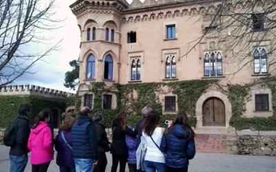 Nova oportunitat per visitar el Castell de Sant Marçal
