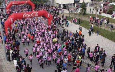 La cursa de la UAB supera ja els 1.000 inscrits