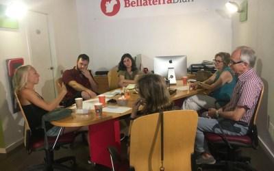 BellaterraDiari celebra el seu primer Consell de Redacció Participatiu