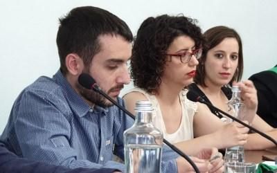 """Guanyem ofereix ajuda al govern """"per dur a terme polítiques d'esquerres"""""""