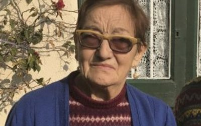Mor Francisca Fisa, 'La planxadora' de Bellaterra