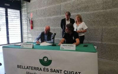 Què opinen tots els implicats sobre l'annexió de Bellaterra a Sant Cugat?