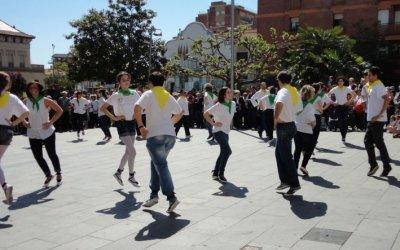 La Polca de Cerdanyola busca participants per la Festa Major
