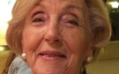 Ens deixa Antonia Duran, la Senyora Cots