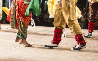 Cerdanyola acull el 35è Congrés de Festivals de Folklore a Espanya