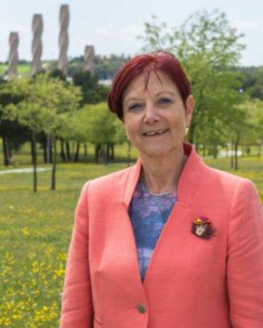 L'actual rectora de la UAB, Margarita Arboix, en una foto d'arxiu | UAB