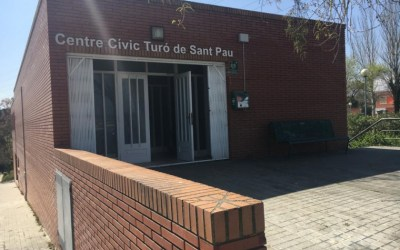 Ple extraordinari per la concessió del bar del Centre Cívic del Turó