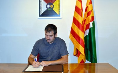 La Fiscalia demana informació a l'Ajuntament sobre la implicació de l'alcalde en el referèndum de l'1-O