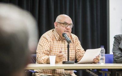 L'escola Ramon Fuster acollirà una conferència sobre solidaritat i cooperació