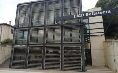 L'EMD torna a oferir tallers pels veïns de Bellaterra per aquest curs