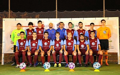 El Cercle de futbol s'entrebanca al minut 88 contra el Can Mas (2-1)