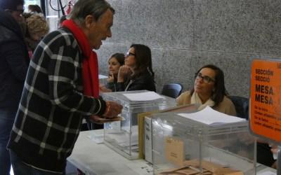 Bellaterra decideix majoria independentista al Senat