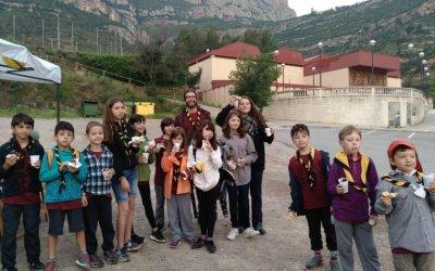 Anul·lada la Bellaterra-Montserrat per la situació derivada del coronavirus