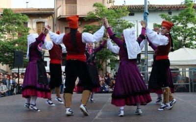 Comença la Mostra Internacional de Dansa de Cerdanyola