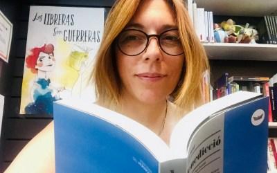 """Collado: """"Éfora és un espai cultural: ofereixo llibres, però també tallers i cursos"""""""
