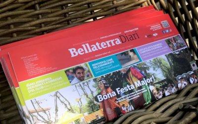 Nou número de BellaterraDiari en paper!